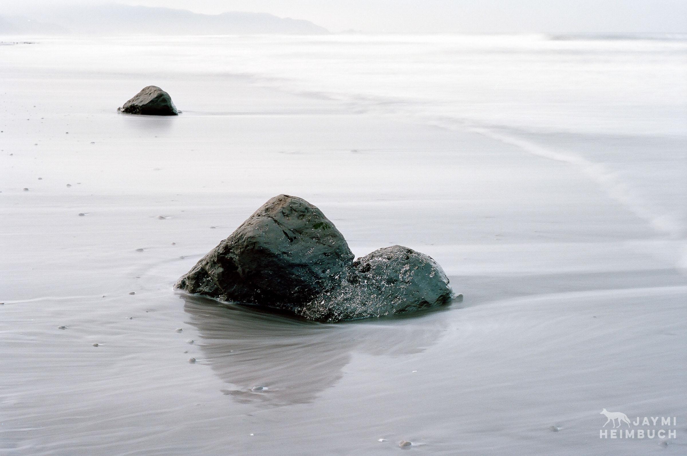 35mm film landscape photograph